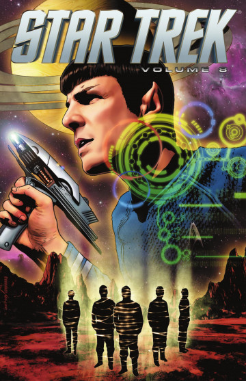 Star Trek - Mike Johnson