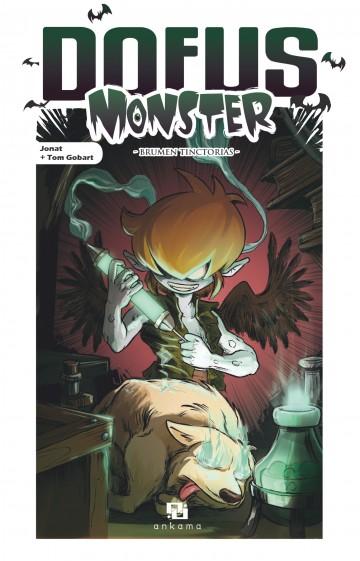 Dofus Monster T6 Brumen Tinctorias Online Zu Lesen