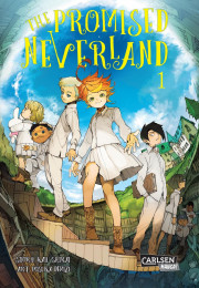 V.1 - The Promised Neverland