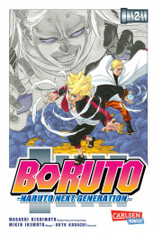 V.2 - Boruto - Naruto the next Generation