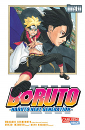 V.4 - Boruto - Naruto the next Generation