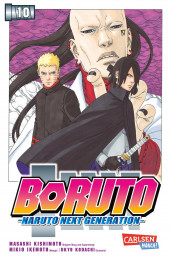 V.10 - Boruto - Naruto the next Generation