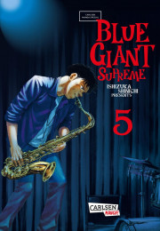 V.5 - Blue Giant Supreme