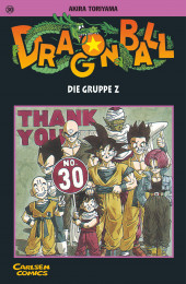 V.30 - Dragon Ball