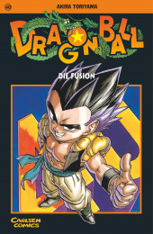 V.40 - Dragon Ball