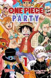 V.1 - One Piece Party