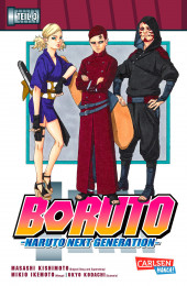 C.3 - Boruto - Naruto the next Generation