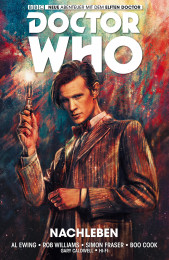 V.1 - Doctor Who Staffel 11