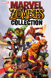 V.1 - Marvel Zombies Collection