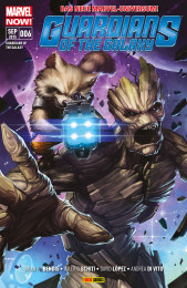 V.6 - Guardians of the Galaxy SB