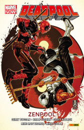 V.7 - Marvel NOW! PB Deadpool