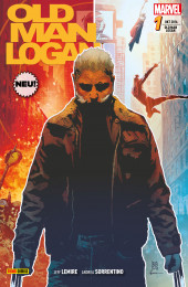 V.1 - Old Man Logan