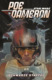 V.1 - Star Wars - Poe Dameron