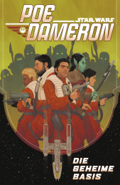 V.3 - Star Wars - Poe Dameron