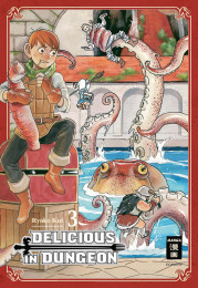 V.3 - Delicious in Dungeon