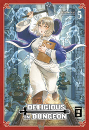 V.5 - Delicious in Dungeon