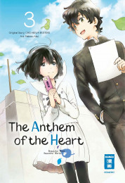 V.3 - The Anthem of the Heart
