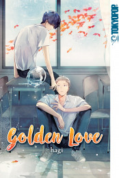 V.1 - Golden Love