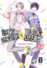 V.4 - Let's destroy the Idol Dream