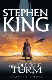 V.1 - Stephen Kings Der dunkle Turm