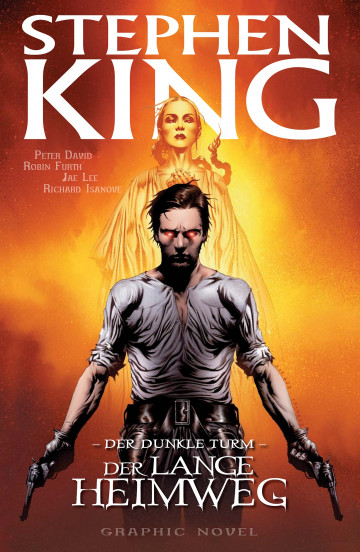 Stephen Kings Der dunkle Turm - Stephen King