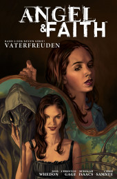 V.2 - Angel & Faith