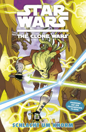 V.6 - Star Wars - The Clone Wars