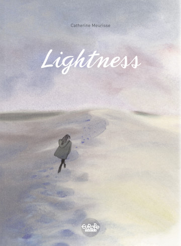 Lightness - Meurisse Catherine