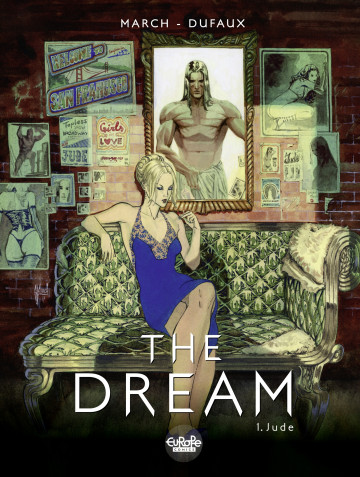 The Dream - March Guillem