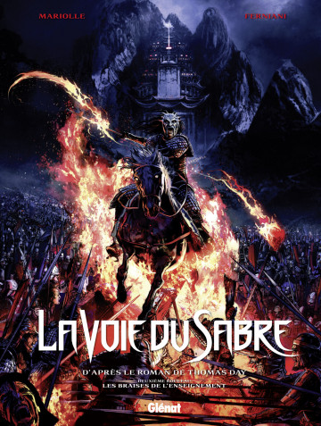 La Voie du Sabre - Thomas Day