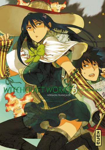 Witchcraft Works V 3 Witchcraft Works T3 - Mangato read online