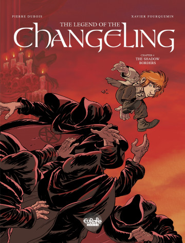 The Legend of the Changeling - Dubois