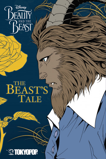 Beauty and the Beast - Mallory Reaves