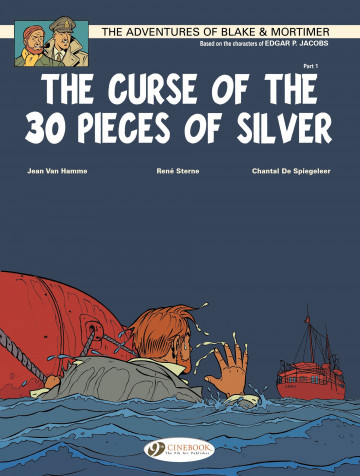 the pieces of silver summary