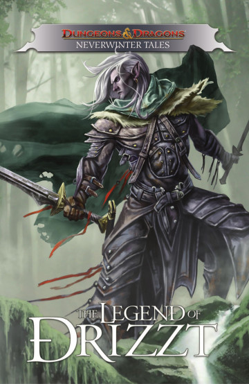 Dungeons & Dragons: Drizzt - Neverwinter Tales - R.A. Salvatore