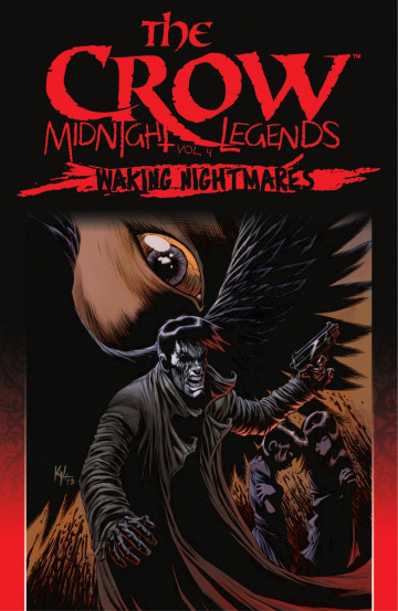 The Crow: Midnight Legends - Christopher Golden