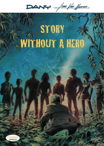 Story Without a Hero - Jean Van Hamme