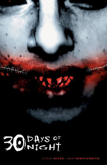 30 Days of Night - Steve Niles