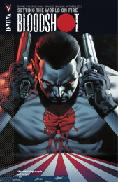 V.1 - Bloodshot
