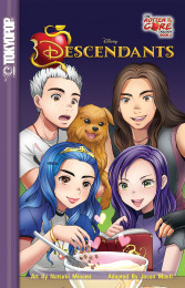 V.2 - Disney Manga: Descendants