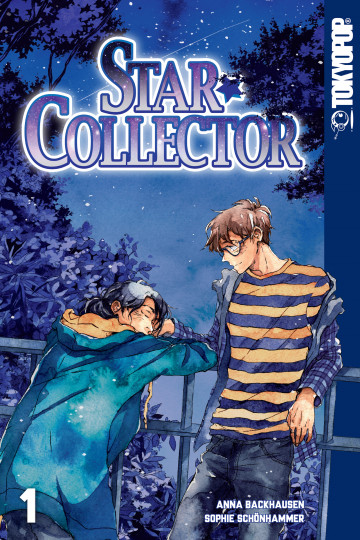 Star Collector - Anna Backhausen