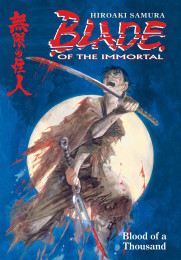 V.1 - Blade of the Immortal