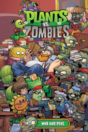 V.11 - Plants vs. Zombies