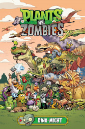 V.12 - Plants vs. Zombies