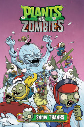 V.13 - Plants vs. Zombies