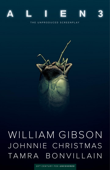 Aliens - William Gibson