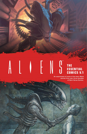 Aliens - Mark Verheiden