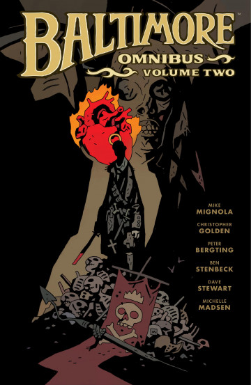 Baltimore - Mike Mignola