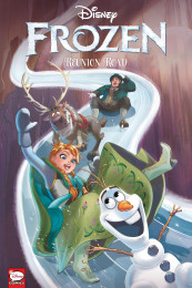 Disney Frozen