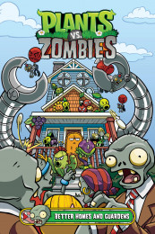 V.15 - Plants vs. Zombies